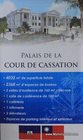 Palais de la Cour de Cassation