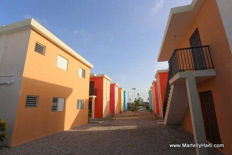 100 unit s de logements aux cayes haiti administration for Alez haitian cuisine