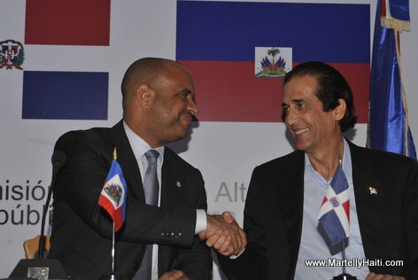 Haiti-Dominican Dialogues Continues